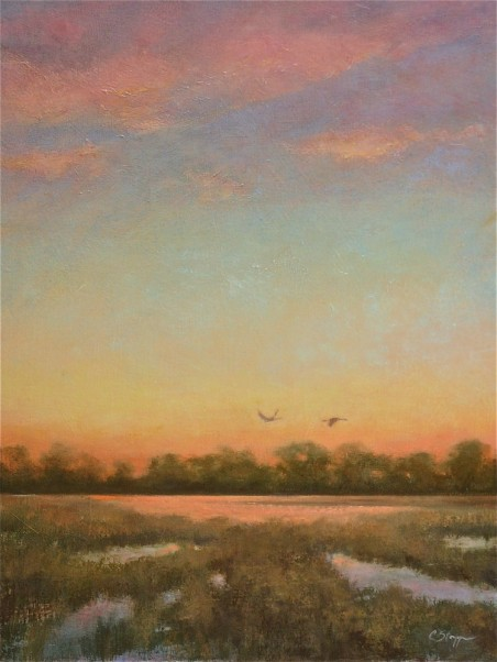 Sunrise Song (SOLD)