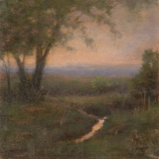Orchard Idyll (SOLD)