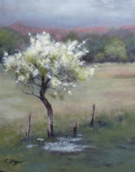 Chimayò Spring (sold)