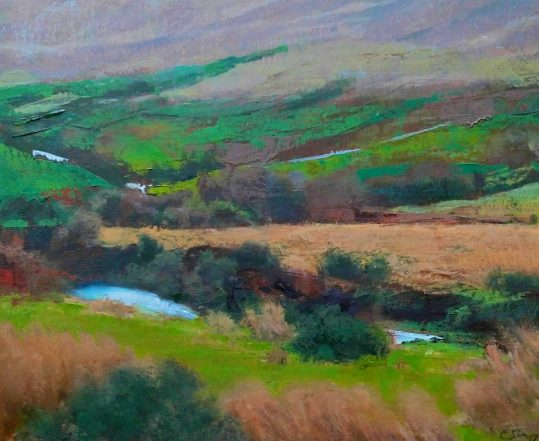 Inagh Valley (sold)