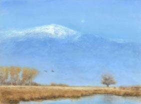 Monte Vista Spring (sold)